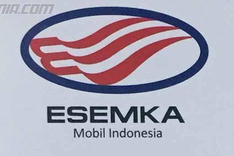 Logo Esemka di bawah payung PT Adiperkasa Citra Esemka Hero