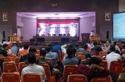 Meninggal Sebelum Pencoblosan, Adik Ipar Megawati Raih Suara Terbanyak di Sumsel