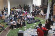 Festival Musik Rumah Kembali Digelar