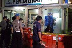 Malam Minggu, Benda Mencurigakan Diduga Bom Ditemukan di Cirebon