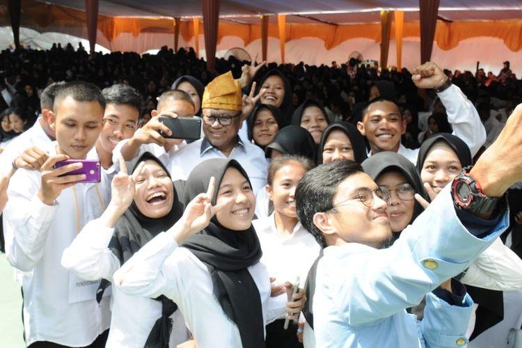 MPR: Menghargai Pendidikan Adalah Ciri Negara Maju