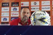 Pelatih Madura United Enggan Timnya Disebut Kumpulan Pemain Bintang