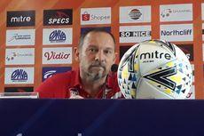 Pelatih Madura United Bicara soal Gelar Pelatih Terbaik Liga 1 2019