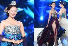 Peserta Pakai Hanbok Seksi, Kontes Kecantikan Korea Diprotes