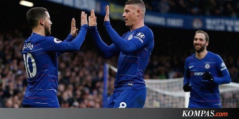 Chelsea Siapkan Rencana Tinggalkan Stamford Bridge