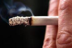Larangan Merokok Harus Berlaku Juga buat Penumpang Angkutan Umum