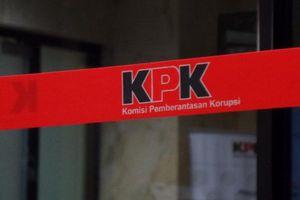OTT di Lampung, KPK Amankan Total 8 Orang
