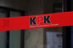 Aktivis Antikorupsi Kritik Komposisi Pansel Capim KPK yang Ditunjuk Jokowi