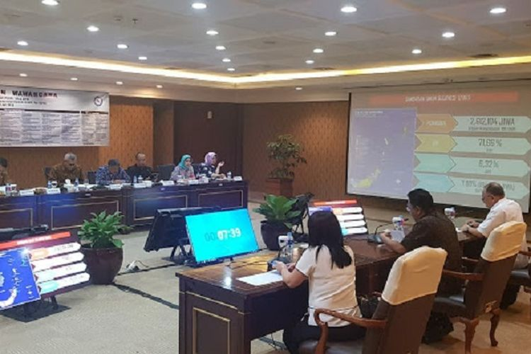 Pemprov Sulut Dinilai Inovatif dalam Mengurangi Kemiskinan