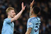 Kevin De Bruyne Sebut Tujuan Manchester City Bukan Quadruple