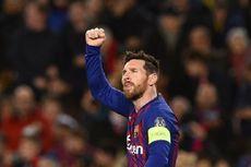Juan Mata Waspadai Lionel Messi Saat Man United Hadapi Barcelona
