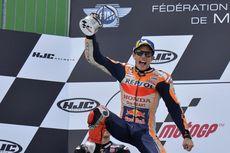 Juara di Sachsenring, Marc Marquez Kian Dominan di MotoGP Jerman