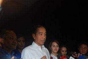 Sesat Pikir Jokowi dan Prabowo dalam Sebulan Kampanye Pilpres 2019