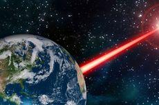 SETI Luncurkan Alat Baru Pencari Alien