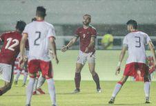 PSSI Anniversary Cup 2018, Spaso Jadi Starter dan Siap Kalahkan Korut