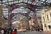Berita Foto: Kemeriahan Suasana Ulang Ta   hun Ke-35 Tokyo Disneyland