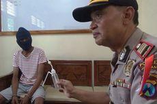 Edarkan Sabu, Honorer di Dinas PUPR Jombang Diringkus Polisi