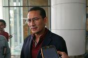 Saat Kritikan Fraksi PDI-P soal Program Dinilai Politis oleh Sandiaga