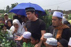 Bulan Ramadhan Bikin Billy Syahputra Makin Merindukan Olga Syahputra