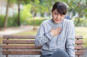 Wanita Penderita Diabetes Rentan Gagal jantung