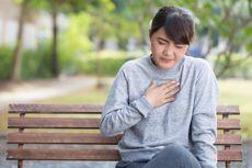 Ada Riwayat Keluarga dengan Penyakit Jantung? Lakukan Ini...