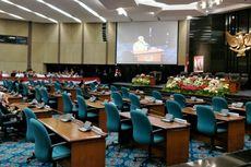 Setelah Dijelaskan KPK, DPRD DKI Janji Akan Isi LHKPN