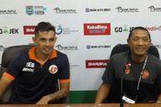 Pelatih Perseru Puji Kekompakan Tim Setelah Kalahkan Sriwijaya FC