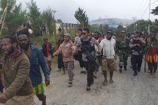 Dua PPD di Intan Jaya Papua Masih Menghilang, Bentrok Nyaris Terjadi