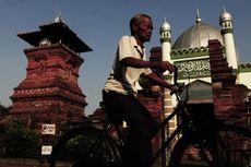 4 Masjid yang Cerminkan Akulturasi Budaya di Indonesia