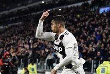 Jadwal Liga Italia, Ada Tiga Partai Klasik