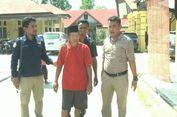 Cabuli 2 Muridnya, Seorang Guru Ditangkap Polisi