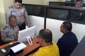 Merasa Nama Baik Tercemar, Ketua DPRD dan Wakil Saling Lapor Polisi