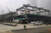 Pembangunan Bandara Baru Yogyakarta Sudah 71,6 Persen