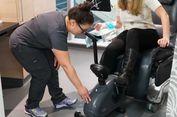 Efektifkan Kemoterapi, Pasien Kanker Disarankan Berolahraga