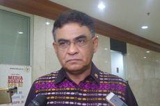 Politisi PDI-P Optimistis Elektabilitas Jokowi Akan Lampaui 60 Persen