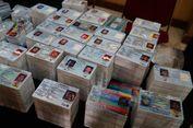 Polisi Tidak Temukan Unsur Pidana Dalam Kasus Ribuan E-KTP Tercecer di Bogor