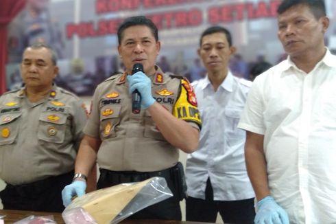 Penusukan Pemuda di Setiabudi Saat SOTR Berawal dari Saling Ejek