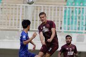 PSM Makassar Vs Lao Toyota FC, Pembelaan untuk Eks Pemain Real Madrid