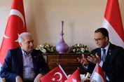 Anies Akan Kirim Tim ke Istanbul untuk Belajar soal Minibus dan Air