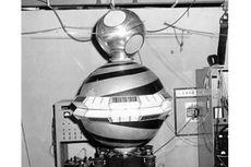 Hari Ini dalam Sejarah: Satelit Navigasi Pertama di Dunia Diluncurkan