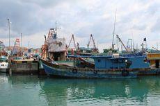 TNI AL Kembali Tangkap Kapal Pencuri Ikan Berbendera Vietnam