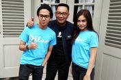 Ridwan Kamil: Untuk Shooting Film, Bandung Itu Lengkap