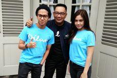 Ridwan Kamil Antusias Mainkan Peran Guru dalam Film