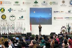Jokowi Minta Dirut Rumah Sakit Tak Mengeluh Utang BPJS di Media