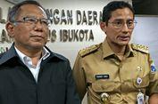 Hitung Kerugian Negara, BPKP DKI Audit Proyek Jalan Nangka Depok