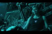 Fans 'Avengers' Serbu Twitter NASA Minta Selamatkan Tony Stark