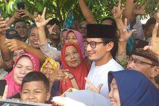 4 Fakta Kunjungan Sandi di Pekanbaru, Tolak Ajakan Boikot Pajak hingga 3 Hal Penting Jelang 22 Mei