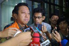 Romy Mengaku Ditanya Khofifah dan Asep Saifuddin soal Perkembangan Nominasi Haris Hasanuddin