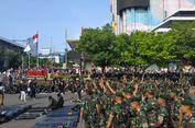 Hotel-hotel di Kawasan Demonstrasi Tetap Beroperasi