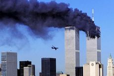 Rekaman Suara Pramugari dan Pembajak Sebelum Tragedi 11 September